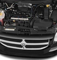 engine 2010 dodge caliber 4 door hb mainstreet [ 1024 x 768 Pixel ]