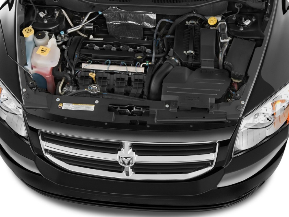 medium resolution of engine 2010 dodge caliber 4 door hb mainstreet