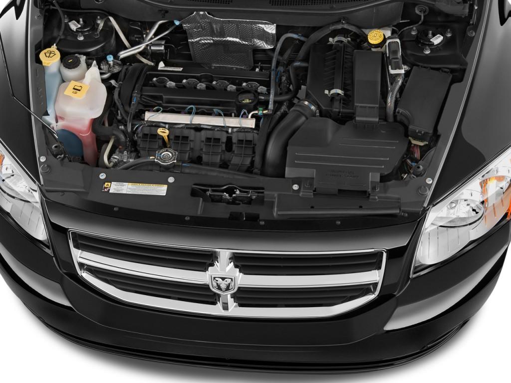 hight resolution of engine 2010 dodge caliber 4 door hb mainstreet