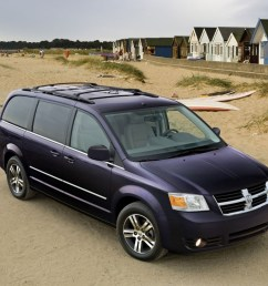 2010 dodge grand caravan [ 1024 x 808 Pixel ]