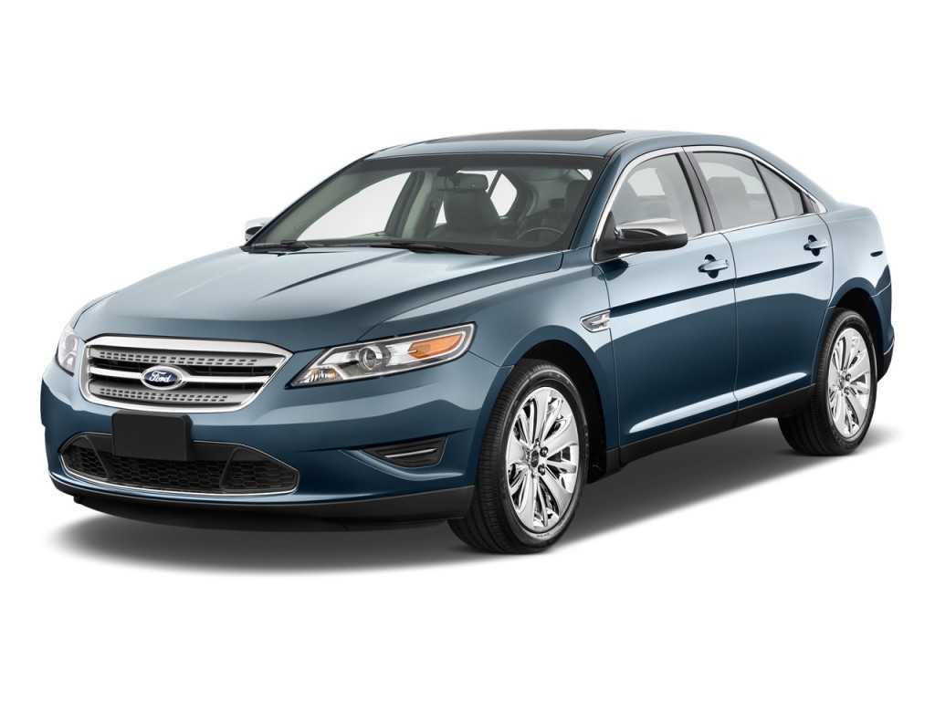 hight resolution of 2010 ford taurus review ratings specs prices and photos the car connection