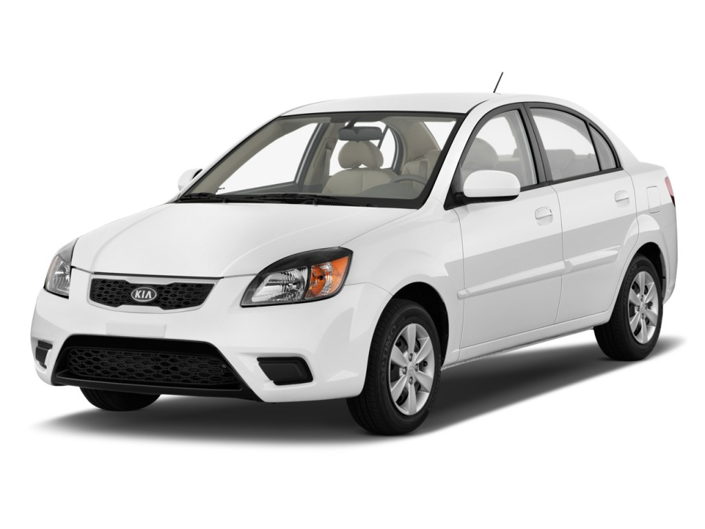 hight resolution of 2010 kia rio review ratings specs prices and photos the car connection