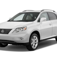 2010 lexus rx 350 review ratings specs prices and photos the car connection [ 1024 x 768 Pixel ]