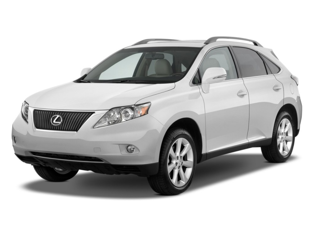 medium resolution of 2010 lexus rx 350 review ratings specs prices and photos the car connection