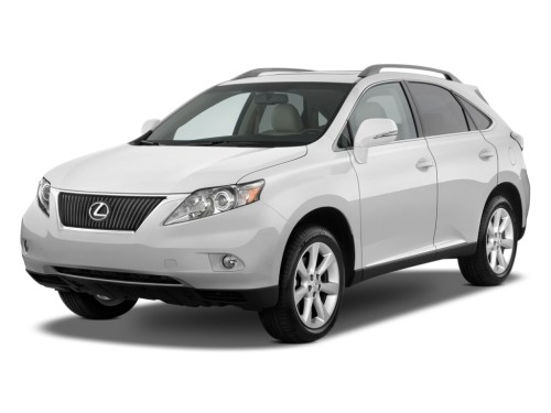 small resolution of 2010 lexus rx 350 review ratings specs prices and photos the car connection