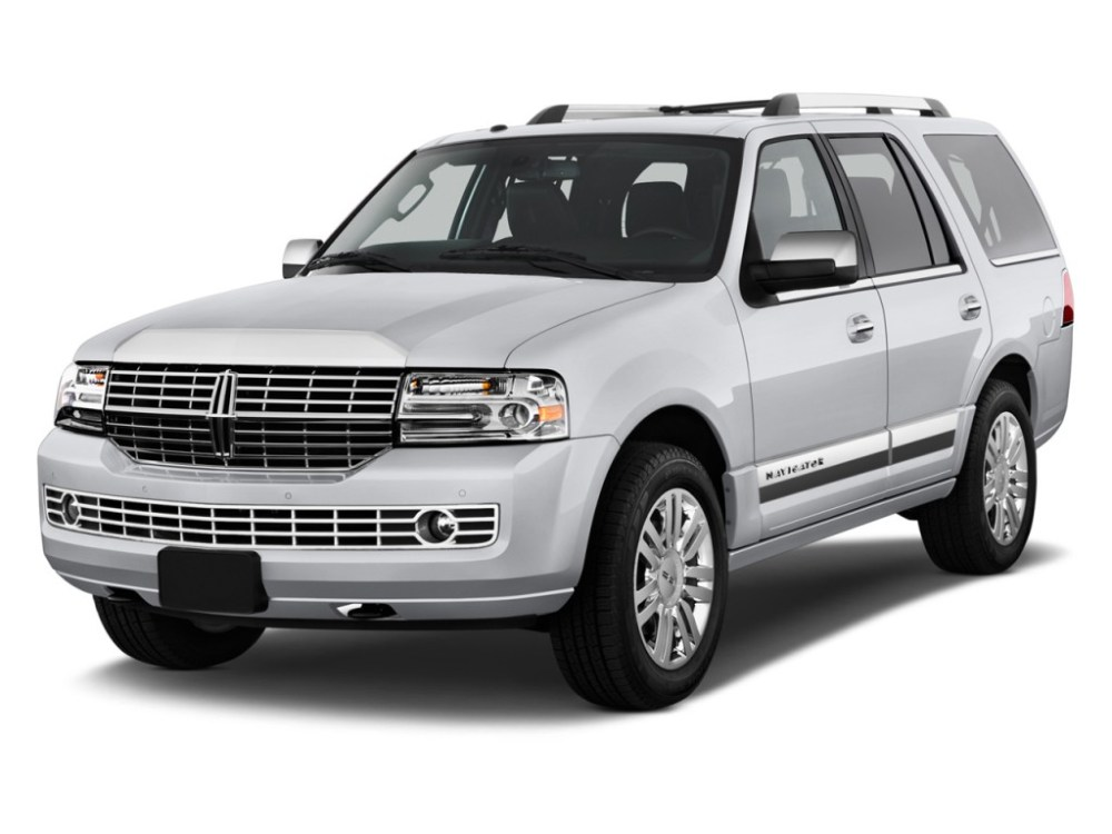 medium resolution of 2010 lincoln navigator review ratings specs prices and photos the car connection