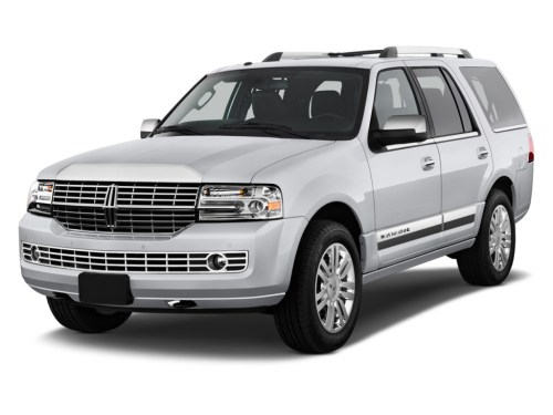 small resolution of 2010 lincoln navigator review ratings specs prices and photos the car connection