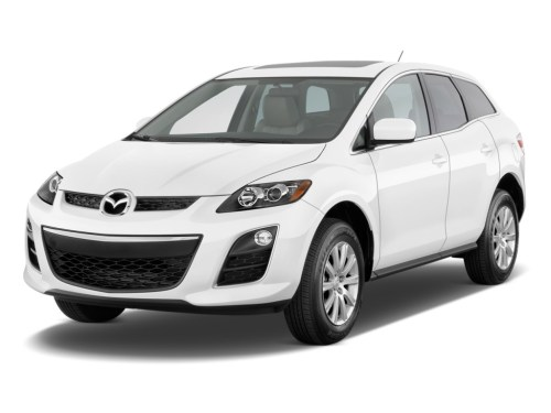 small resolution of 2011 mazda cx 7 review ratings specs prices and photos the car connection