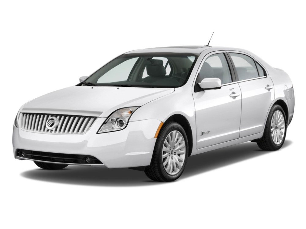 medium resolution of 2010 mercury milan review ratings specs prices and photos the car connection