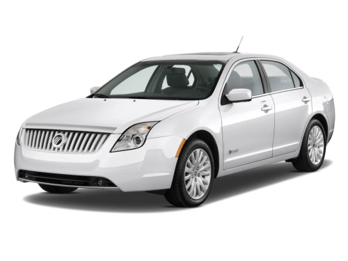 small resolution of 2010 mercury milan review ratings specs prices and photos the car connection