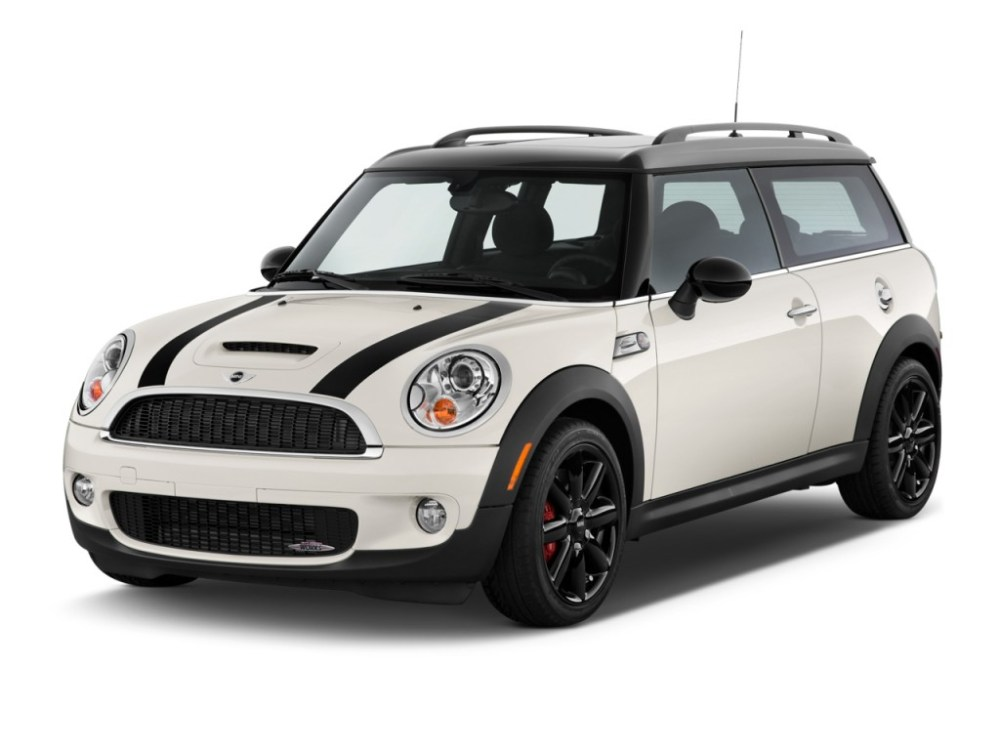 medium resolution of 2010 mini cooper review ratings specs prices and photos the car connection