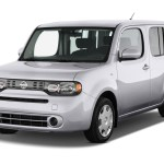 2010 Nissan Cube Review Ratings Specs Prices And Photos The Car Connection
