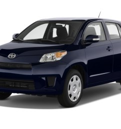 2010 scion xd review ratings specs prices and photos the car connection [ 1024 x 768 Pixel ]