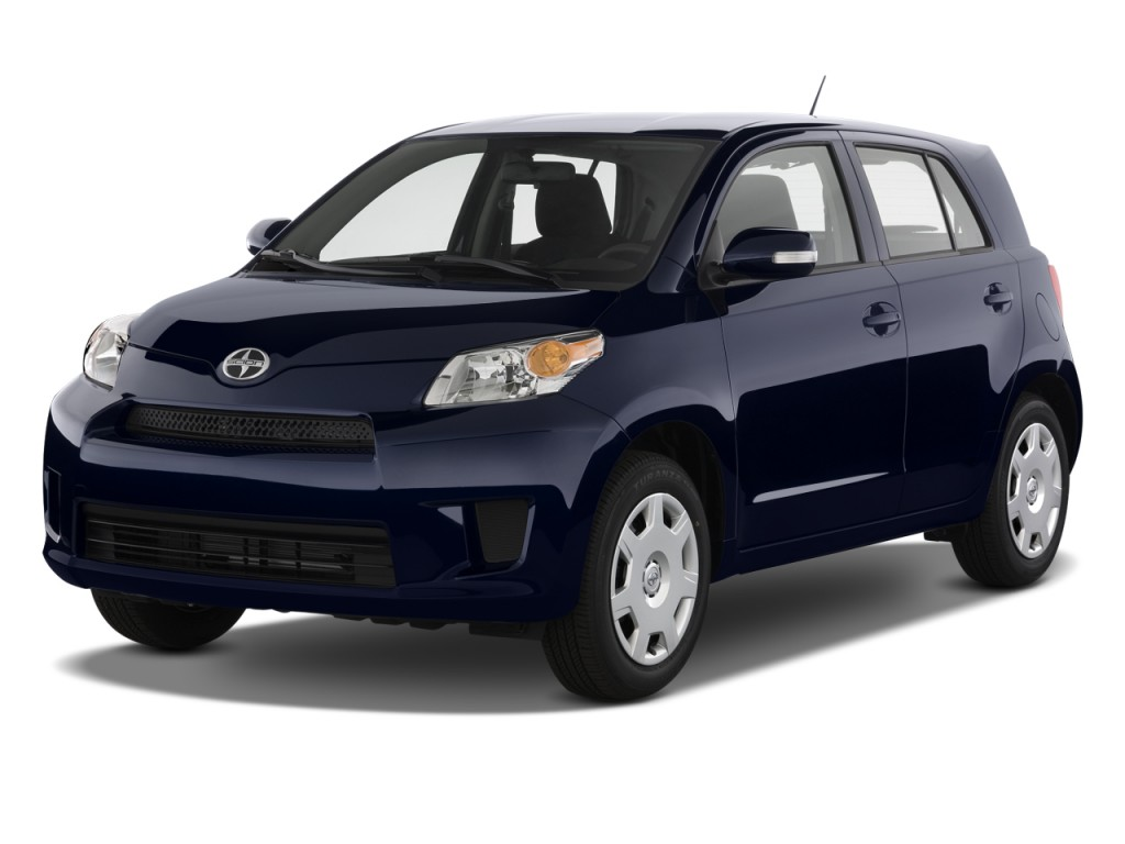 hight resolution of 2010 scion xd review ratings specs prices and photos the car connection