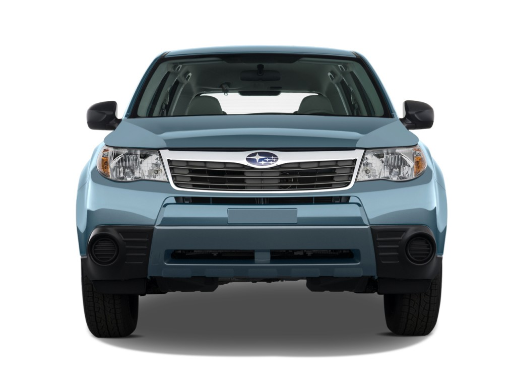 2009 Subaru Forester Factory Service Repair Manual Electrical Wiring