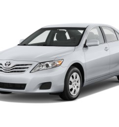 2010 toyota camry review ratings specs prices and photos the car connection [ 1024 x 768 Pixel ]