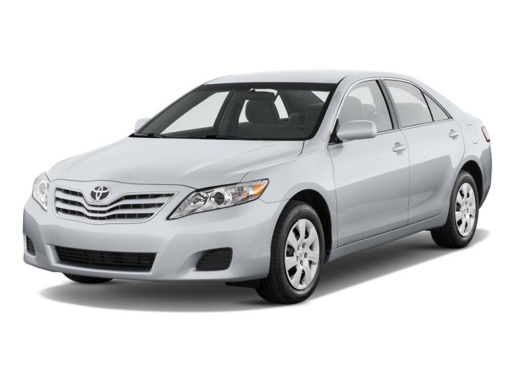 medium resolution of 2010 toyota camry review ratings specs prices and photos the car connection