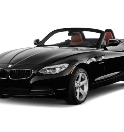 2011 bmw z4 review ratings specs prices and photos the car connection [ 1024 x 768 Pixel ]