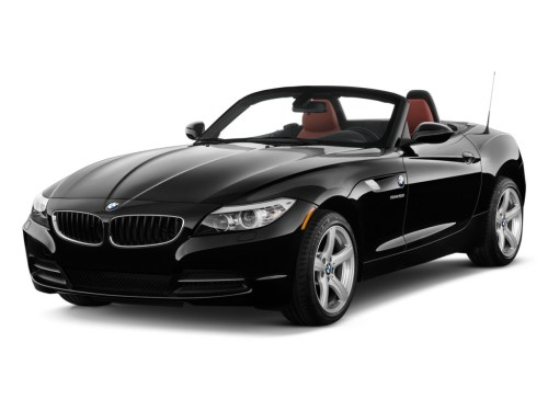 small resolution of 2011 bmw z4 review ratings specs prices and photos the car connection