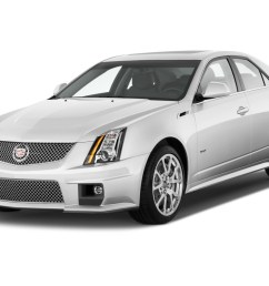 2011 cadillac cts v review ratings specs prices and photos the car connection [ 1024 x 768 Pixel ]