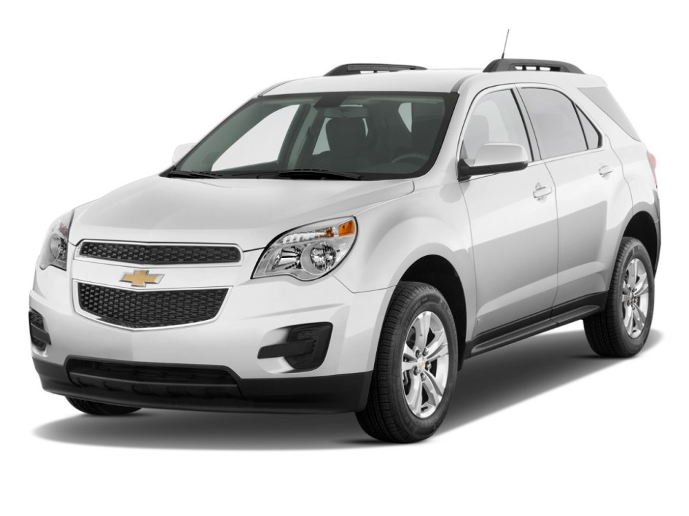 medium resolution of 2011 chevrolet equinox chevy review ratings specs prices and photos the car connection