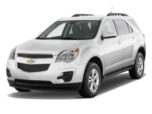 small resolution of 2011 chevrolet equinox chevy review ratings specs prices and photos the car connection