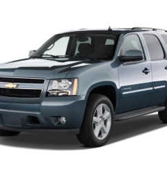 2011 chevrolet tahoe chevy review ratings specs prices and photos the car connection [ 1024 x 768 Pixel ]
