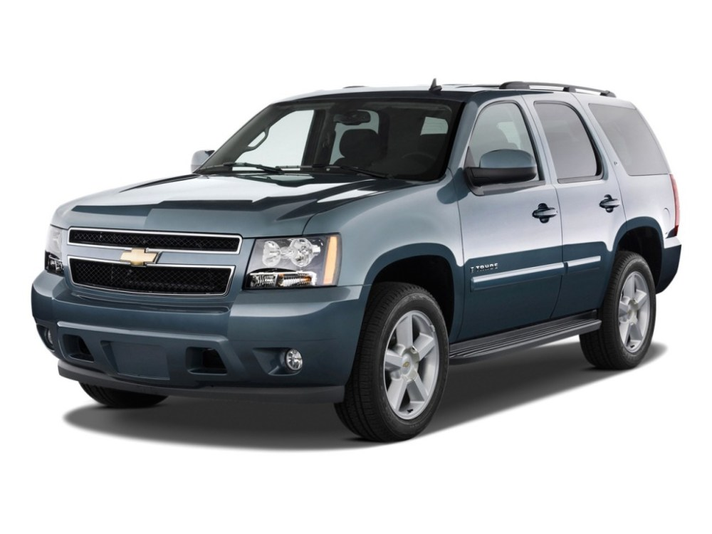 medium resolution of 2011 chevrolet tahoe chevy review ratings specs prices and photos the car connection