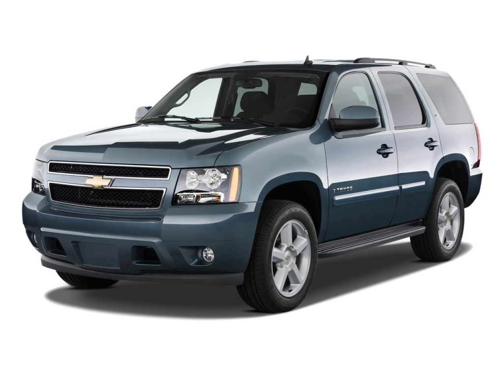 hight resolution of 2011 chevrolet tahoe chevy review ratings specs prices and photos the car connection