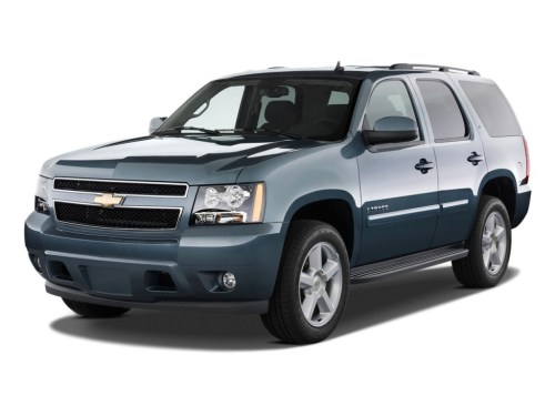 small resolution of 2011 chevrolet tahoe chevy review ratings specs prices and photos the car connection