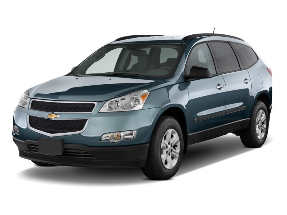 medium resolution of 2011 chevrolet traverse chevy review ratings specs prices and photos the car connection