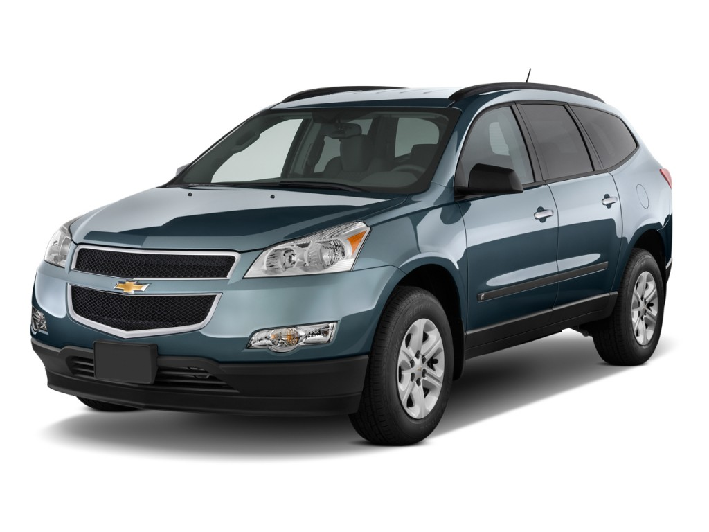 hight resolution of 2011 chevrolet traverse chevy review ratings specs prices and photos the car connection