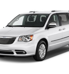 2011 chrysler town country review ratings specs prices and photos the car connection [ 1024 x 768 Pixel ]