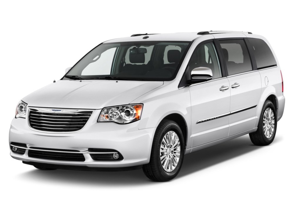 medium resolution of 2011 chrysler town country review ratings specs prices and photos the car connection