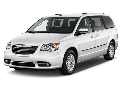 small resolution of 2011 chrysler town country review ratings specs prices and photos the car connection