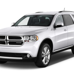 2011 dodge durango review ratings specs prices and photos the car [ 1024 x 768 Pixel ]