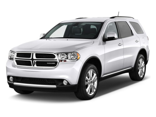 small resolution of 2011 dodge durango review ratings specs prices and photos the car
