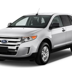 2011 ford edge review ratings specs prices and photos the car connection [ 1024 x 768 Pixel ]