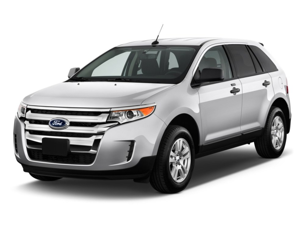 medium resolution of 2011 ford edge review ratings specs prices and photos the car connection