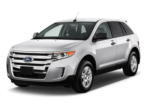 small resolution of 2011 ford edge review ratings specs prices and photos the car connection