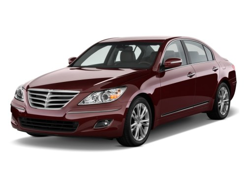 small resolution of 2011 hyundai genesis review ratings specs prices and photos the car connection