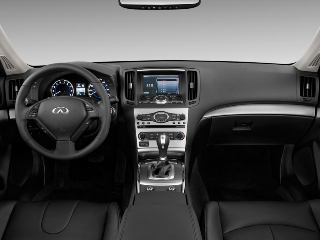 2010 Infiniti G37x Sedan Review