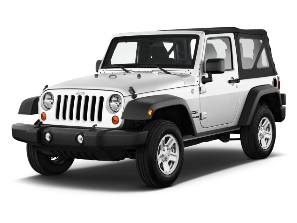 medium resolution of 2011 jeep wrangler review ratings specs prices and photos the car connection