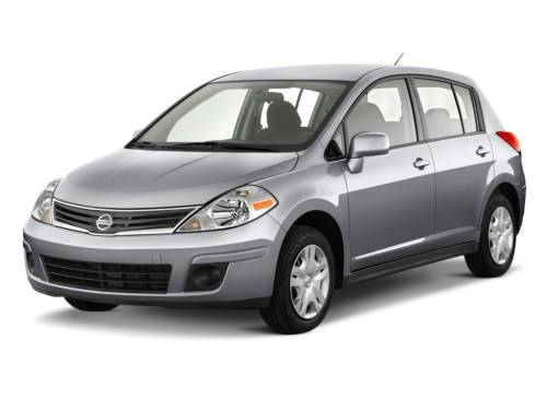 small resolution of 2011 nissan versa review ratings specs prices and photos the car connection