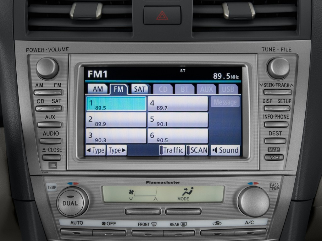 Toyota Camry Stereo Wiring Diagram Question About Oem Stereo Button In