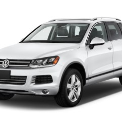 2011 volkswagen touareg vw review ratings specs prices and photos the car connection [ 1024 x 768 Pixel ]