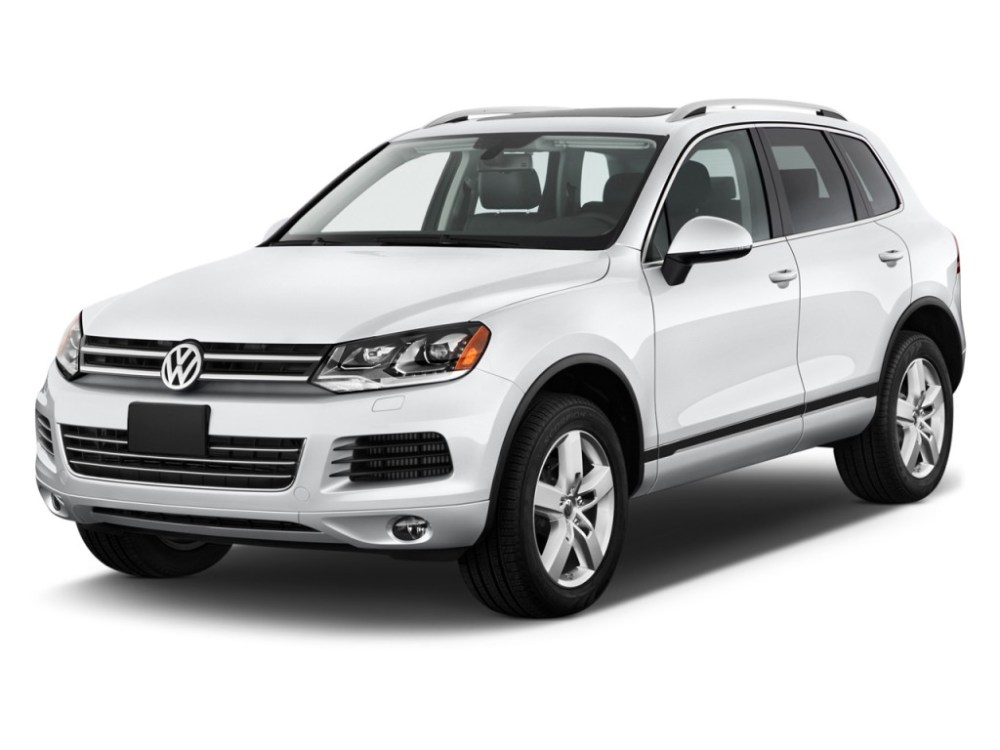 medium resolution of 2011 volkswagen touareg vw review ratings specs prices and photos the car connection