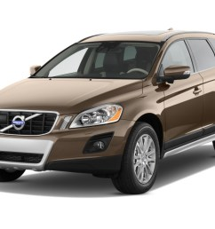 2011 volvo xc60 review ratings specs prices and photos the car connection [ 1024 x 768 Pixel ]