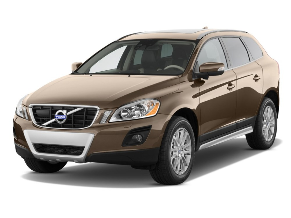 medium resolution of 2011 volvo xc60 review ratings specs prices and photos the car connection