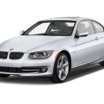2012 Bmw 3 Series Review Ratings Specs Prices And Photos The Car Connection